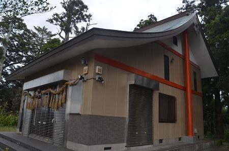 20181019浅間神社13