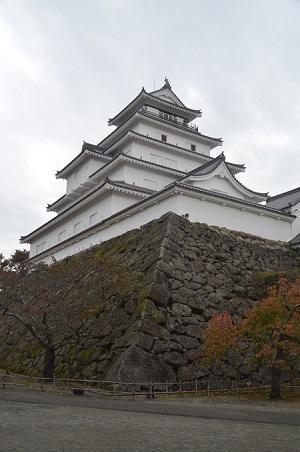 20181029鶴ヶ城08
