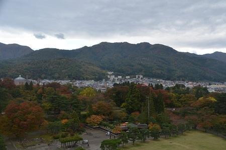 20181029鶴ヶ城16