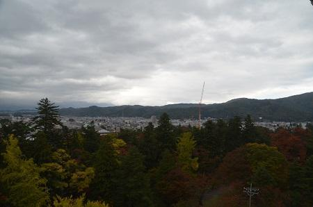 20181029鶴ヶ城15