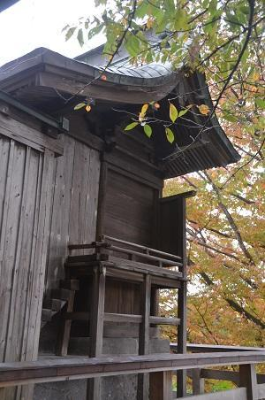 20181029鶴ヶ城稲荷神社14