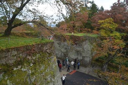 20181029鶴ヶ城稲荷神社19
