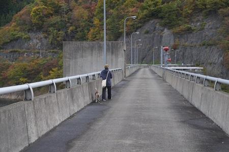 20181029東山ダム09