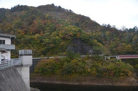 20181029東山ダム08