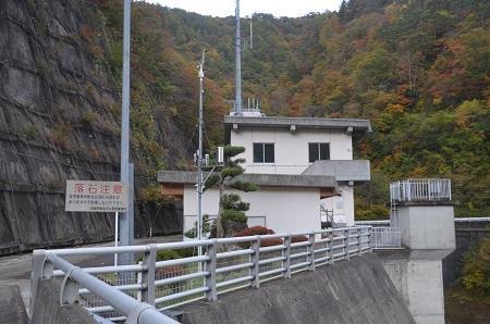 20181029東山ダム16