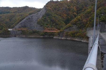 20181029東山ダム13