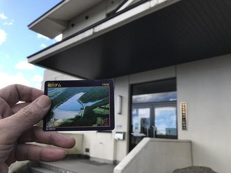 20181030堀川ダム15