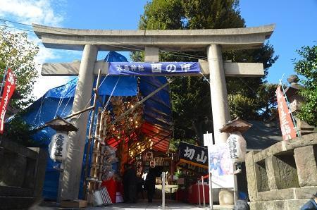 20181101目黒大鳥神社05