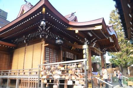 20181101目黒大鳥神社12