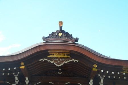 20181101目黒大鳥神社09