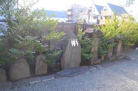 20181101目黒大鳥神社16