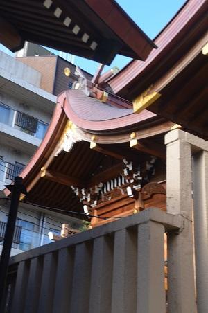 20181101目黒大鳥神社14
