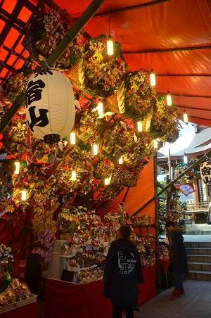 20181101目黒大鳥神社19