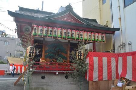 20181101大森凰鷲神社11