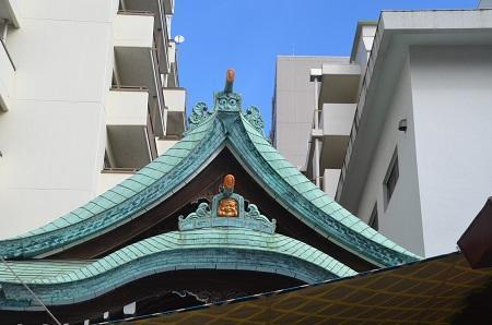 20181101大森凰鷲神社07