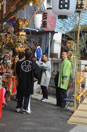 20181101大森凰鷲神社16