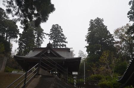 20181109妙見神社20
