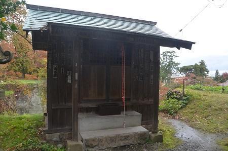 20181029鶴ヶ城稲荷神社15