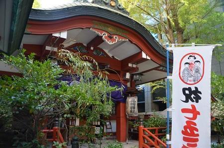 20181115三崎稲荷神社10