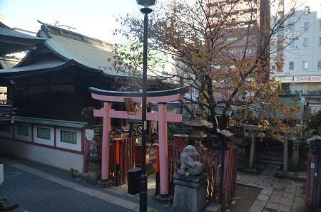 20181115柳森神社03