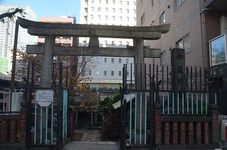 20181115柳森神社02