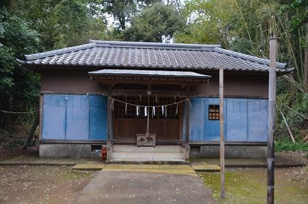 20181119深谷八坂神社05
