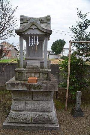 20181119天禄稲荷神社11