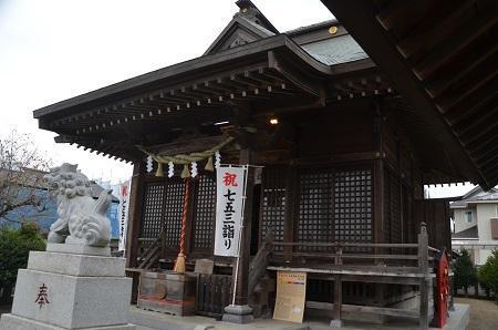 20181119天禄稲荷神社07