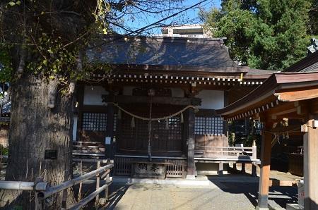 20181125印内八坂神社10