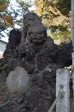 20181125山野浅間神社11