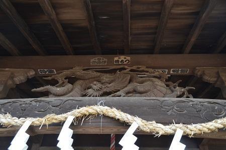 20181208野津田神社10