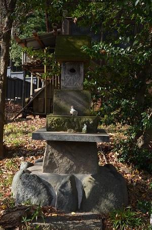 20181208野津田神社15