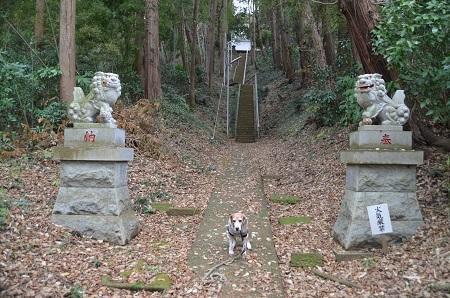 20181208石楯尾神社06