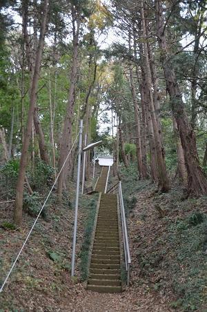 20181208石楯尾神社09