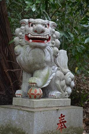 20181208石楯尾神社08