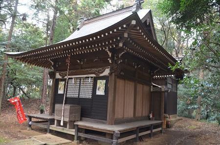 20181208石楯尾神社17