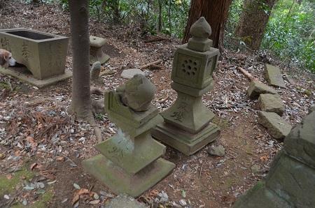 20181208石楯尾神社21