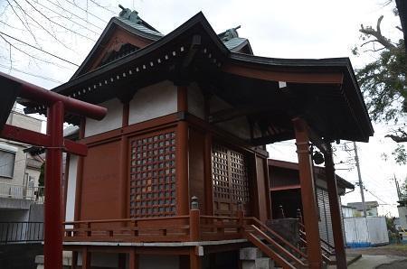 20181208日枝神社10