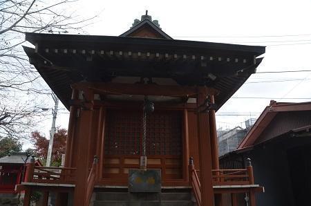 20181208日枝神社07