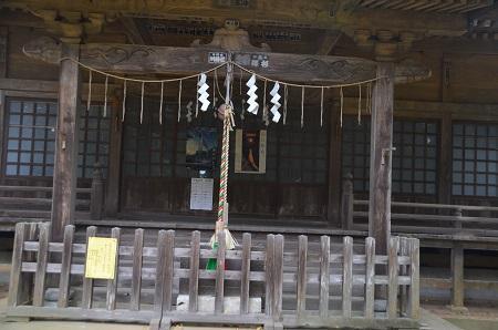 20181211楯縫神社12