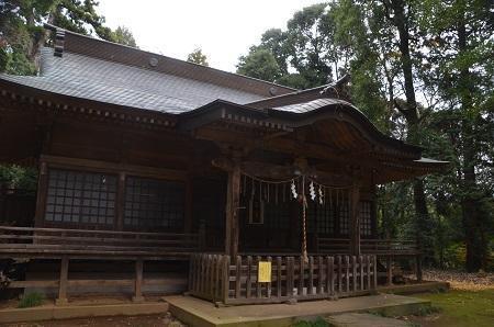 20181211楯縫神社14