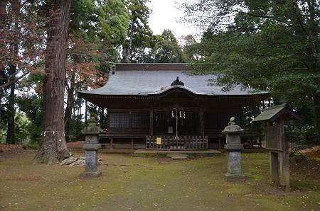 20181211楯縫神社26