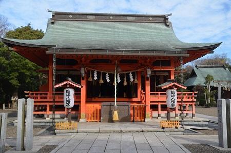 20181219鶴峰八幡神社06