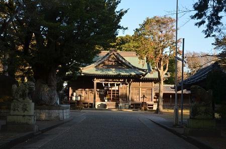 20181219鶴谷八幡宮09
