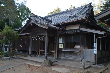 20181219鶴谷八幡宮30