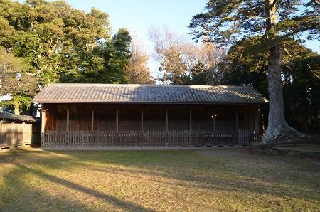 20181219鶴谷八幡宮28