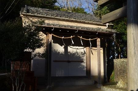20181219鶴谷八幡宮27