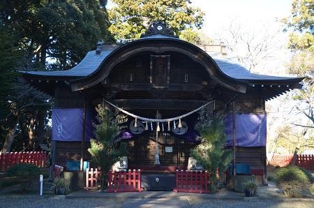20190101麻賀多神社奥宮10