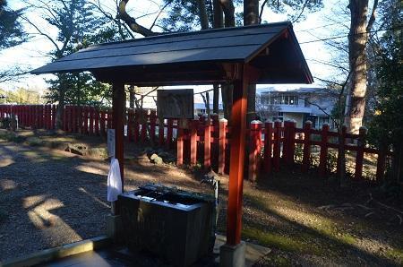 20190101麻賀多神社奥宮08