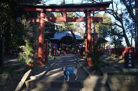 20190101麻賀多神社奥宮07